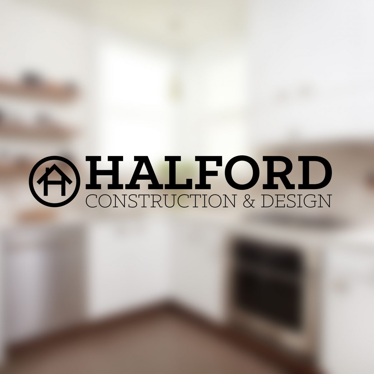 Halford Construction Logo